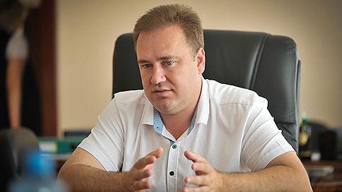 Евгений Ильин: «У нас появляются совершенно новые производства»