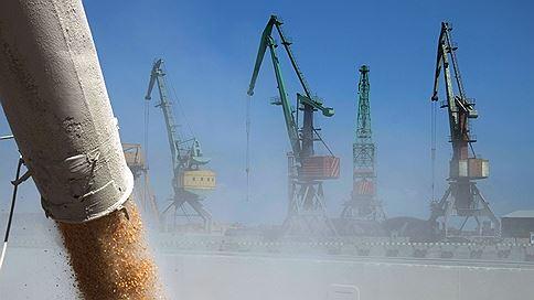Кубань уходит в глубокий экспорт