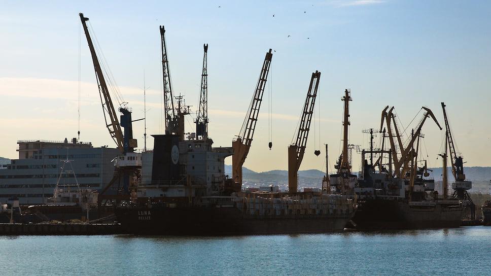 Наличие собственных портовых мощностей делает Кубань одним из самых привлекательных для экспорта регионов
