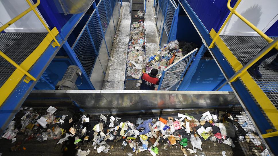 Сейчас регоператоры экономически не заинтересованы в организации раздельного сбора отходов