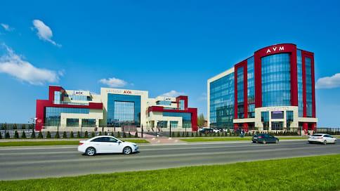 Рынок по-новому  / В Краснодаре на месте оптово-розничного рынка возвели Деловой Центр AVM-ORSETTO, который за 5 лет стал узнаваемым развивающимся брендом