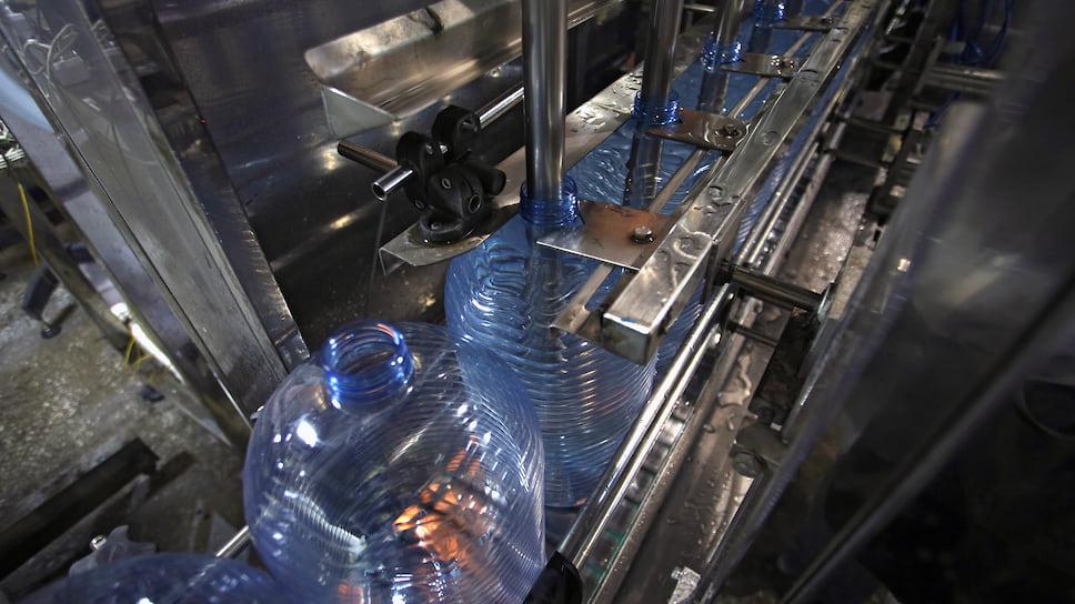 Промышленная зона появится в Кавказском районе. Среди планируемых производств – завод по розливу бутилированной воды