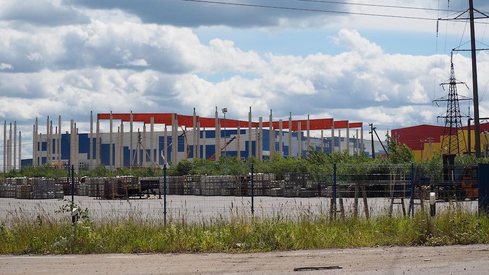 На Кубани официально запущены три индустриальных парк, также в крае появился промышленный кластер «Кубань»