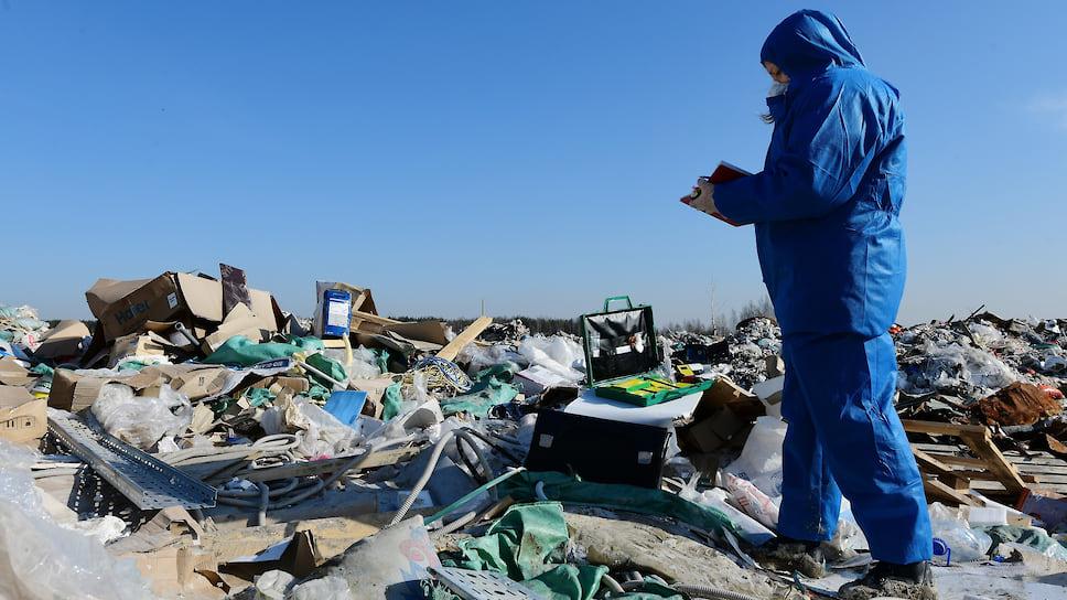 15% территории страны, на которой проживают 60% граждан, имеют неудовлетворительное качество окружающей среды