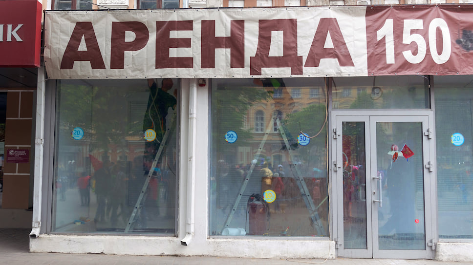 В июне посещаемость торговых центров в Краснодаре (их открыли 15 июня) составила от 70 до 80% от докарантинного показателя
