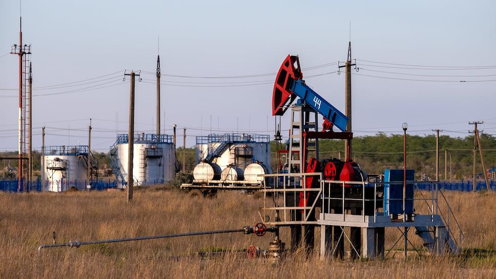 Курс на переработку / На Кубани продолжает снижаться объем добычи нефти и природного газа, это обусловлено истощением недр. Однако выручка нефтеперерабатывающих заводов растет
