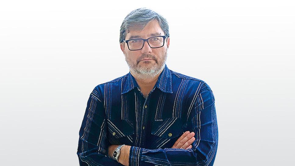 Андрей Ульченко, редактор Guide «Новороссийск. Экономика города»