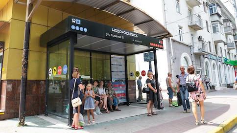 Новороссийск становится умнее  / В рамках соглашения о стратегическом партнерстве «Ростелеком» внедряет в городе-герое технологии, которые на качественном уровне меняют городскую среду