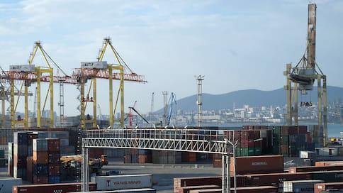 Вышли из бухты  / Операторы Новороссийского порта демонстрируют рост грузооборота в условиях стагнирующих морских перевозок в России