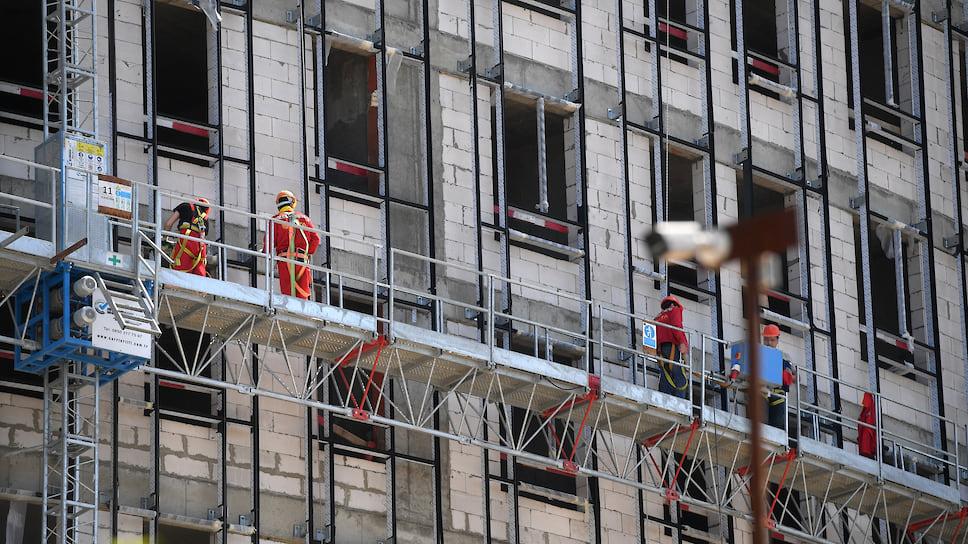 Краснодарские застройщики, пришедшие на рынок, начали работать по ценам ниже новороссийских, что вызвало ажиотажный спрос на квартиры