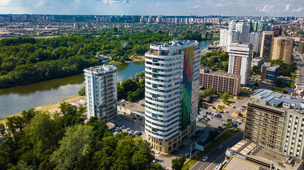 Элита ищет квартиру / Доля элитного жилья в Краснодаре колеблется от 1 до 13% от вводимой в городе многоквартирной недвижимости