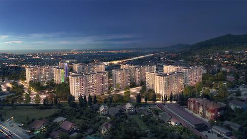 Жил бы в Сочи  / СК «Неометрия» предлагает уникальные по своему комфорту и безопасности жилые комплексы в главном курорте страны