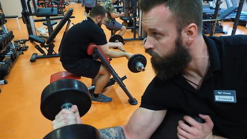 Спорт не вышел из карантина  / После снятия ограничений в Краснодарском крае не смогли открыться 20% фитнес-клубов