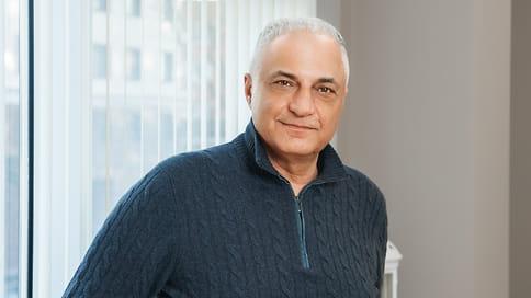 «Мы – как одна семья»  / Феликс Гамзаев, кмн, врач высшей категории, глава медицинского холдинга CL Medical Group рассказал о работе с Covid-19, новых научных исследованиях и будущем персонализированной медицины.