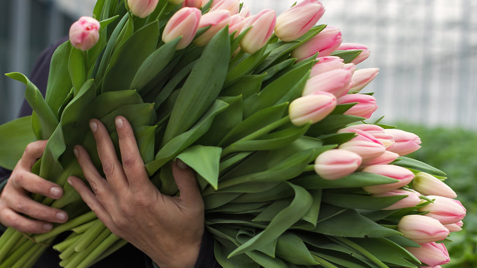 Непростые цветы / Что влияет на стоимость букета