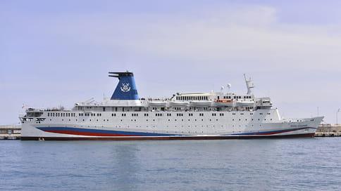 Морским путем  / На Кубани возрождают морские пассажирские и круизные перевозки