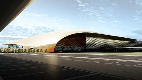 Краснодар объединяет  / Новый аэропорт станет крупнейшим на юге России