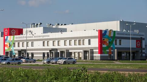Парки не для прогулок  / Краснодарский край развивает промышленность с помощью индустриальных парков