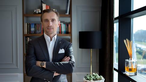 «Мы не планируем останавливаться»  / Антон Сергеев об автомобильном бизнесе