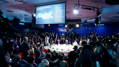 Исторический момент  / Краснодарский край в пятый раз участвует в Петербургском международном экономическом форуме.