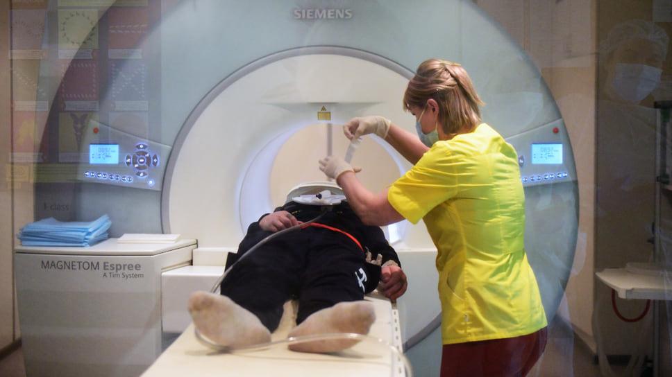 Больницы в новом кластере оснастят самым современным медицинским оборудованием, а для работы привлекут высококвалифицированных специалистов