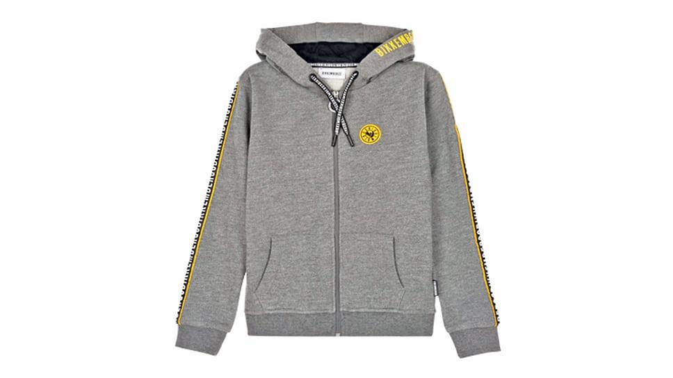 Cпортивная куртка Bikkembergs