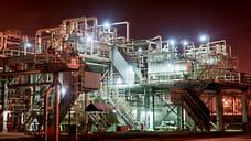 Газопереработка на Таманском полуострове