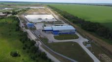 В Новокубанской зоне построят современный мусороперерабатывающий комплекс