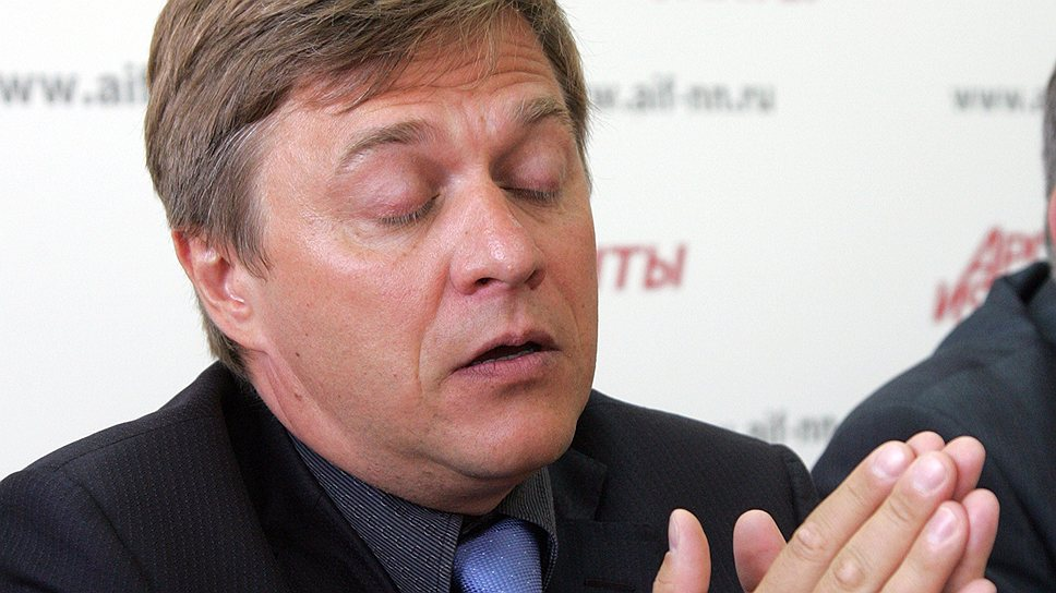 Глава департамента транспорта Нижнего Олег Семечкин готов расторгнуть договор с «Новакардом» безштрафных санкций