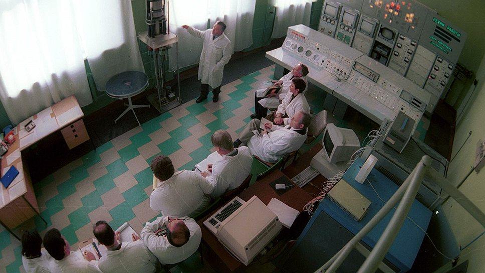 Нижегородские физики встроились в международную кооперацию попроекту ИТЭР