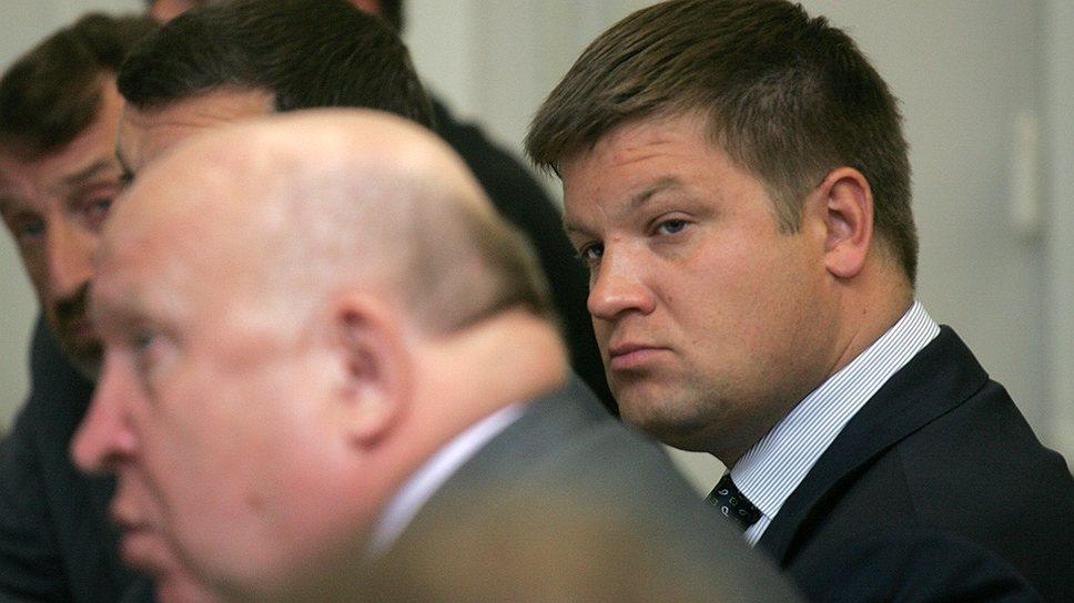 Заместительная терапия / Нижегородские депутаты готовятся согласовать кандидатуры новыхчленов команды губернатора