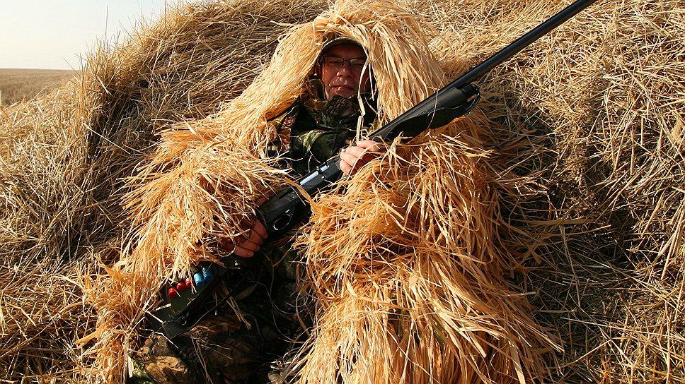 Битва за кабанов / Нижегородские депутаты подозревают коррупцию при выдаче охотничьих лицензий