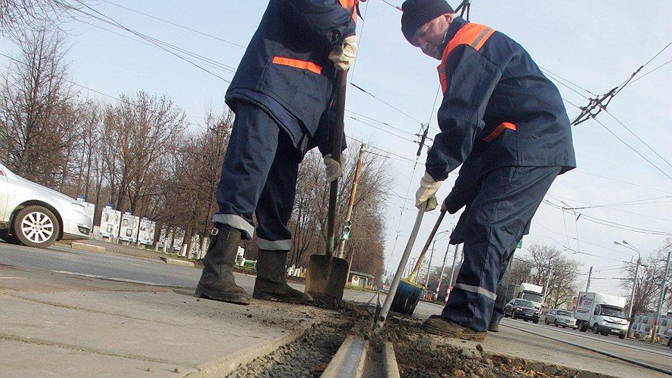 ФАС не бросила «Красный якорь» / Ведомство предписало «СТН-Строю» восстановить рельсы для цепного завода