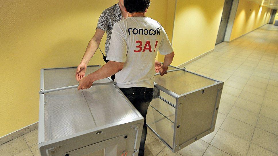 Кировские депутаты предлагают муниципалитетам вернуть прежнюю систему выборов мэров