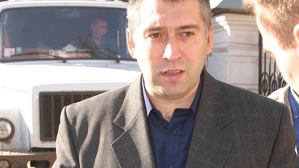 Свидетель по «делу Дикиных» Александр Новоселов дождался решения ЕСПЧ по своей жалобе