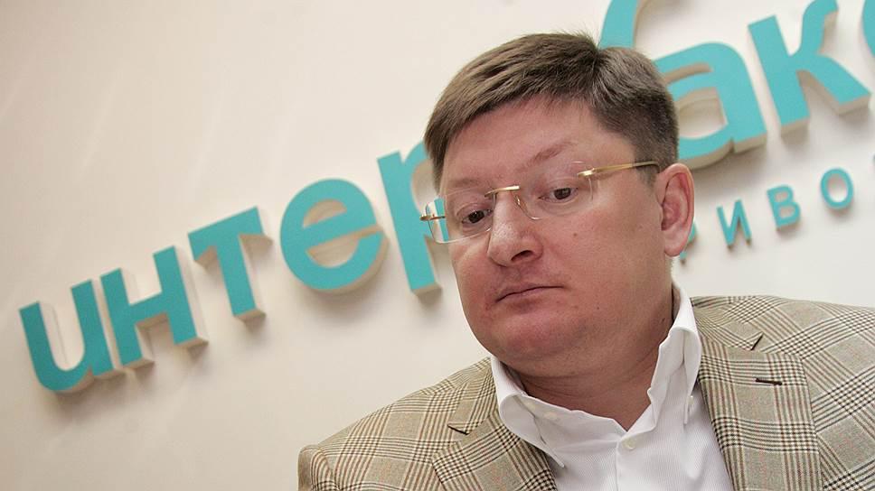 Бывший топ-менеджер и основной владелец «Алтэкса»  Андрей Городнов готовится обжаловать приговор