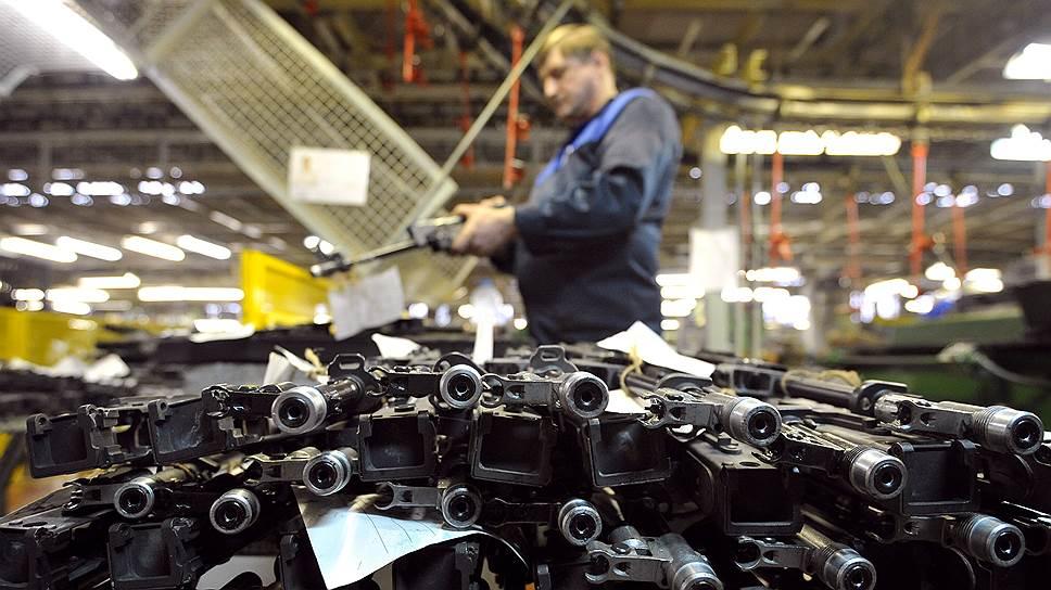 Попытка частной компании переработать боевое оружие со складов Минобороны обернулась уголовными делами и приговорами