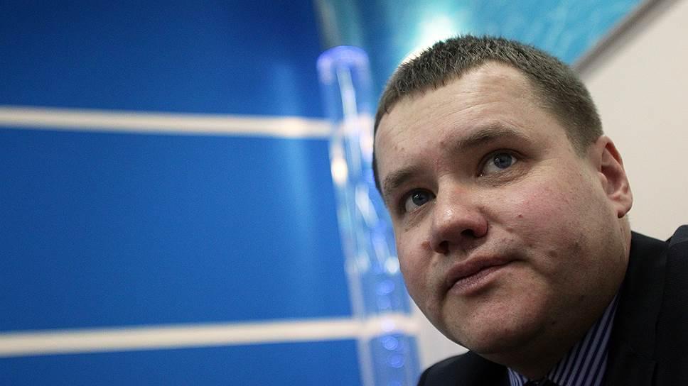 Нижегородской воде обещают прозрачное будущее / Водоканал разработает схему развития своего хозяйства до 2025 года