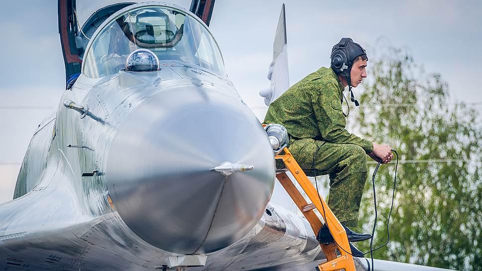В МиГе от взлета / Нижегородский авиазавод «Сокол» загружают заказами