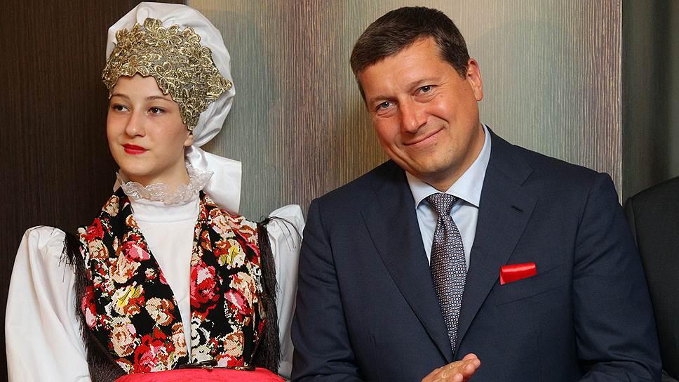 У главы Нижнего Новгорода ненашли состава преступления / Проверив Олега Сорокина, следствие отказало в возбуждении дела