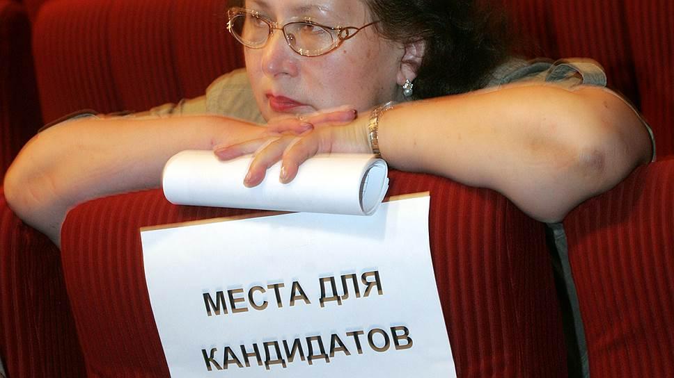 К запуску в гордуму готовятся адмиралыи космонавты / Партии отбирают кандидатов на сентябрьские выборы вНижнемНовгороде