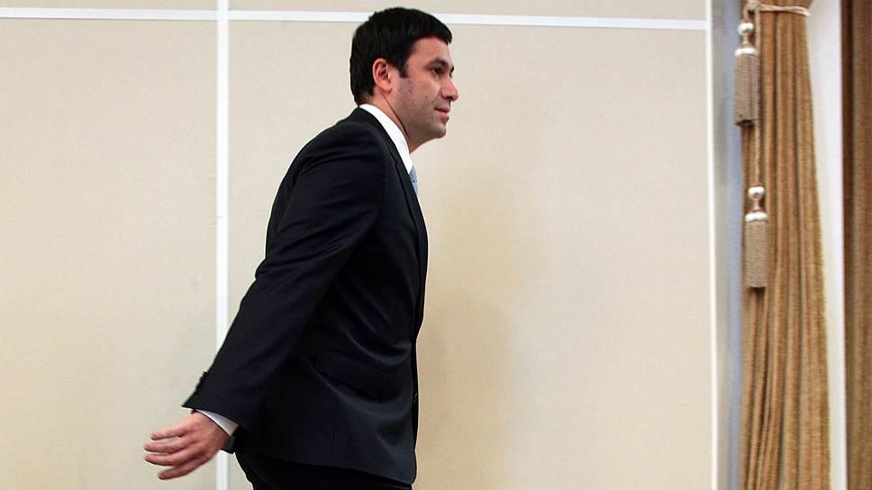 Глава нижегородского УФНС Владимир Шелепов готовится повысить собираемость налогов врегионе