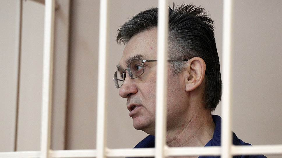 «В подвале в Германии онпрятатьсянебудет» / Суд оставил Владимира Привалова под арестом