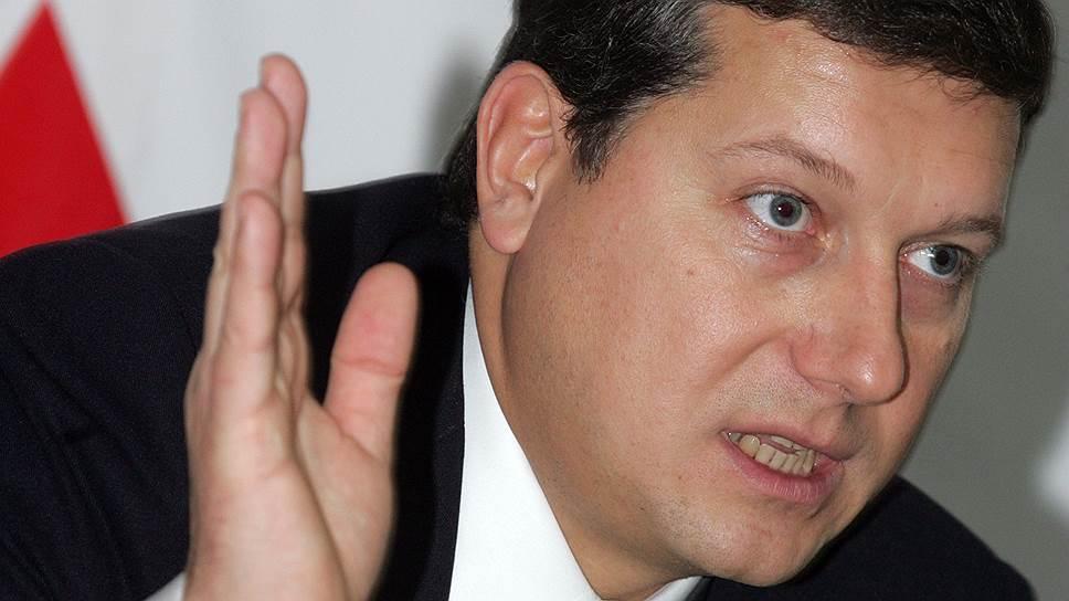 Олег Сорокин подчинился партийной дисциплине по поводу тройки лидеров списка, но на новую схему МСУ не согласен
