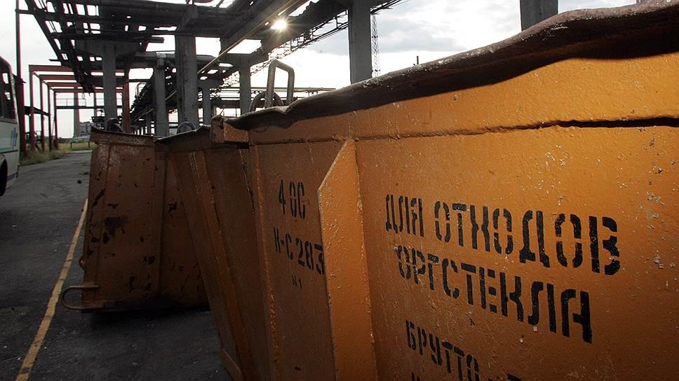 Чтобы сохранить производство оргстекла, «Корунд» переводит процесс на другие юрлица