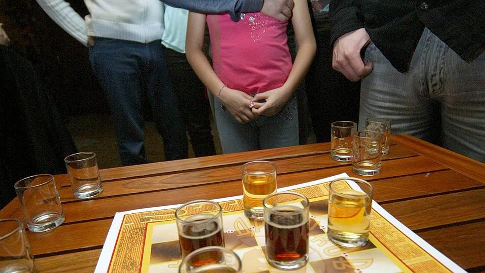 Прокуратура Нижнего Новгорода настаивает, что спорт и алкоголь не совместимы на территории одного торгово-развлекательного комплекса