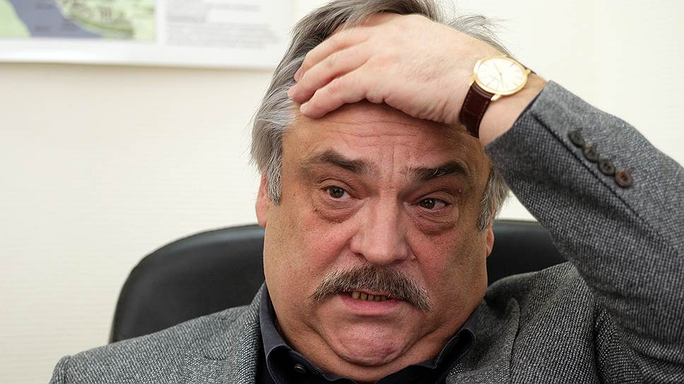 Реструктурируя площадку «Дробмаша», Виктор Клочай рассчитывает на оптимизацию производства