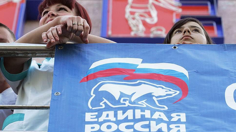 Демократия должна быть экономной / Праймериз «Единой России» к выборам в нижегородское заксобрание пройдут по третьей модели