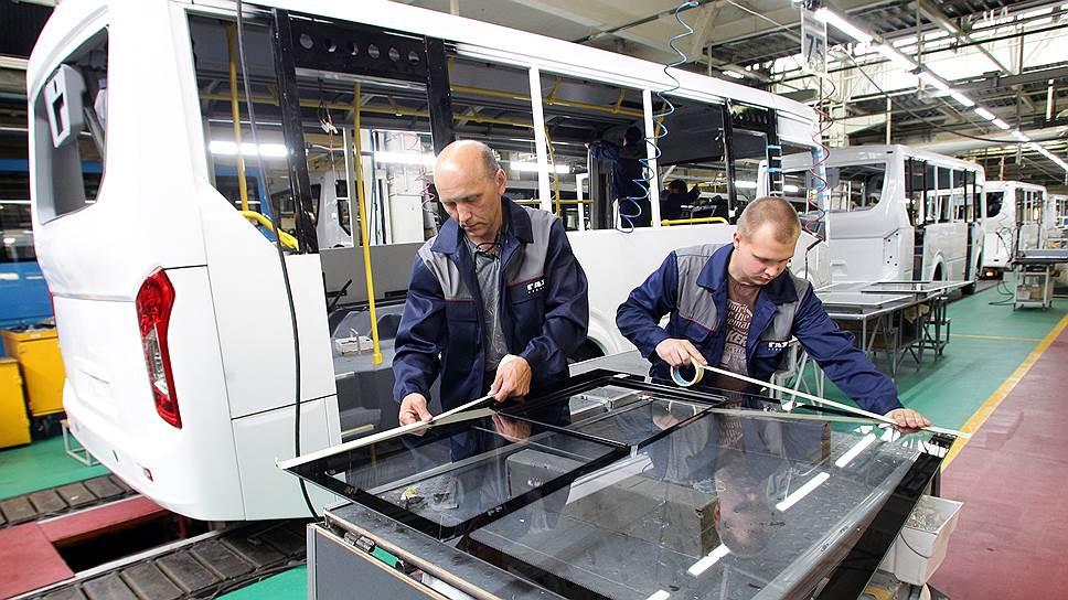 Промышленникам обещают долгую стабильность / Нижегородское правительство разрабатывает новые меры поддержкипредприятий