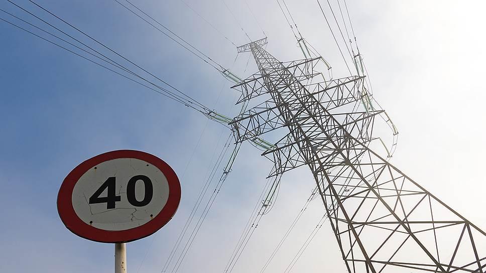 Из-за спада электропотребления «Нижновэнерго» вынуждено ограничивать инвестиции